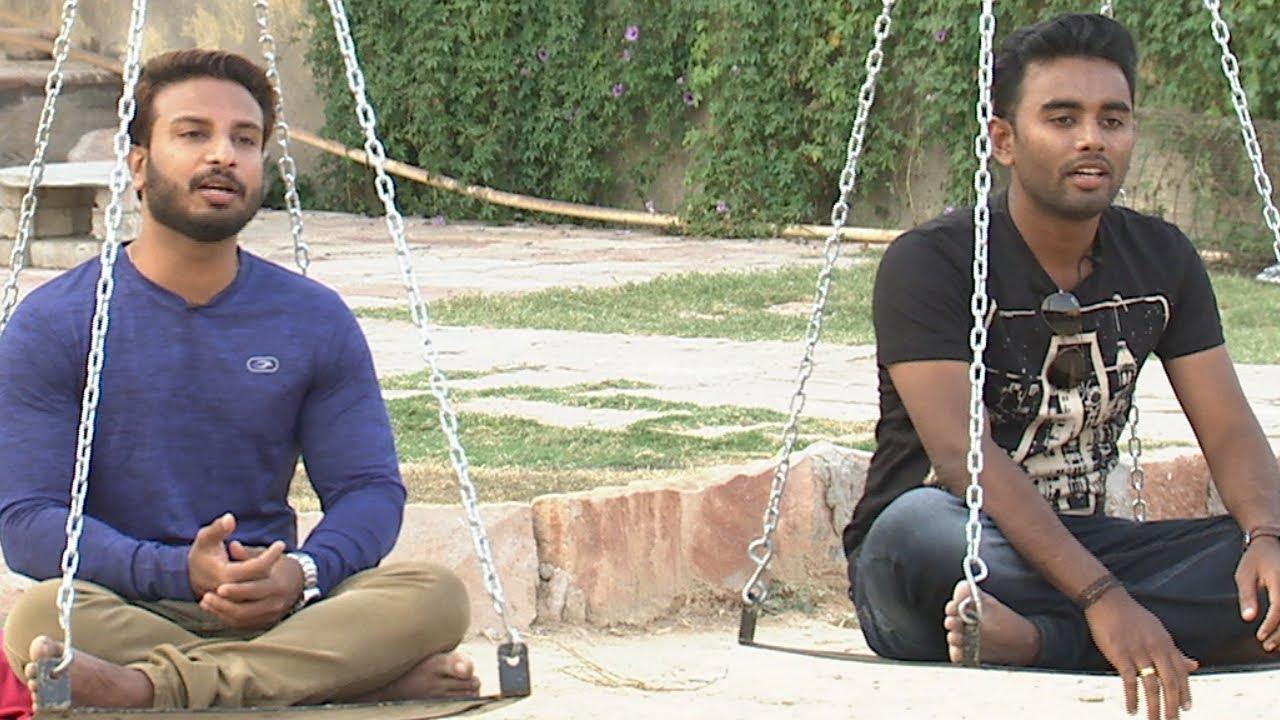 Made for Each Other Season 2 I Tom & Alok in Tharasu task I Mazhavil Manorama