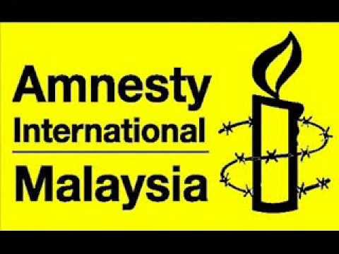 Daw Aung San Suu Kyi Phone Interview with Amnesty International Malaysia