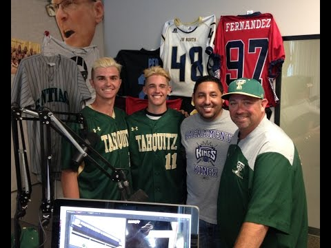 LIVE! The Inland_Sports Show Fox Sports 1350AM (5-20-17)