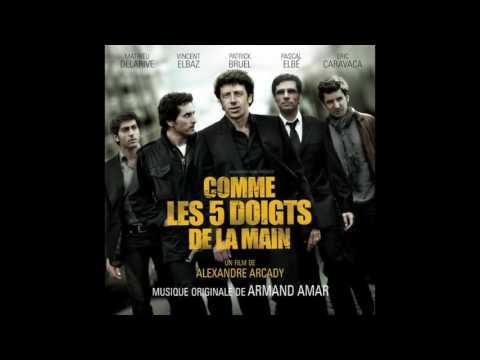 Armand Amar - 01 Miramar