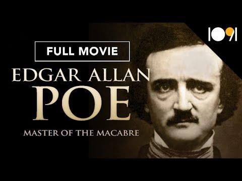 Edgar Allan Poe: Master of the Macabre (FULL DOCUMENTARY)