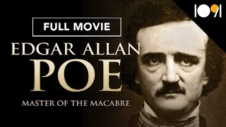"""Fear, paranoia, terror, yearning—such are the themes synonymous with works of edgar allan poe. but just how did this troubled author known as """"maste..."""