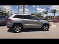 2016 Jeep Grand Cherokee Kissimmee, Clermont, Orlando, FL S8140P