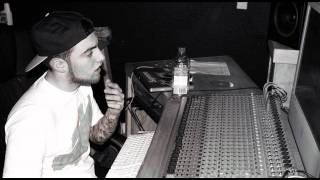 Mac Miller - All I Want Is You (Instrumental)