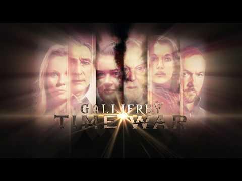 Gallifrey: Time War