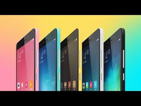 StepGeek SS3 REview Xiaomi mi4c