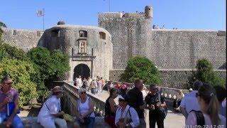 Дубровник, старый город(, 2016-02-15T18:44:34.000Z)