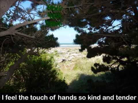 Sheltered In The Arms of God ~ With Lyrics