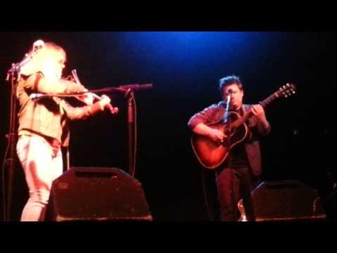 Sara Watkins - You and Me - 3/13/13