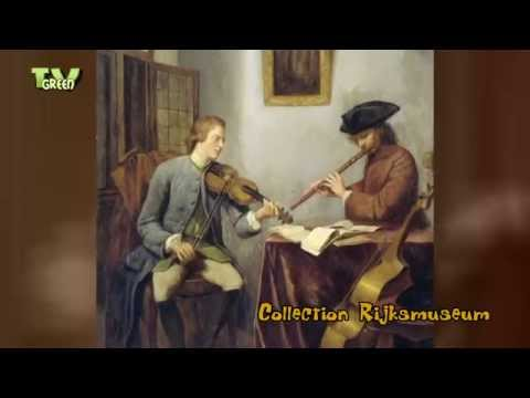 Rijksmuseum Amsterdam: Golden Age Music & Parties
