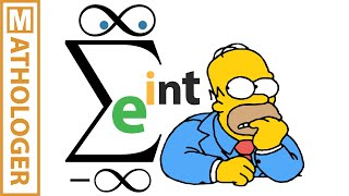 Epicycles, complex Fourier series and Homer Simpson