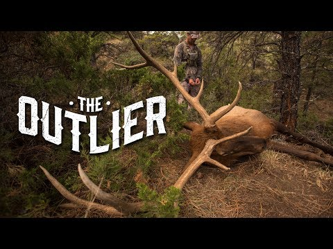 THE OUTLIER - Official Trailer
