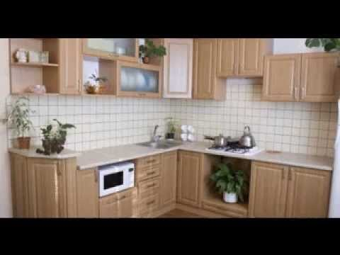 Corner kitchen sink ideas youtube for Corner sink kitchen design ideas