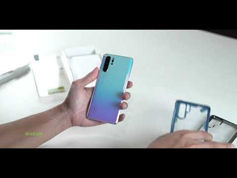 Rekomendasi 10 Case Kece Huawei P30 Pro Indonesia