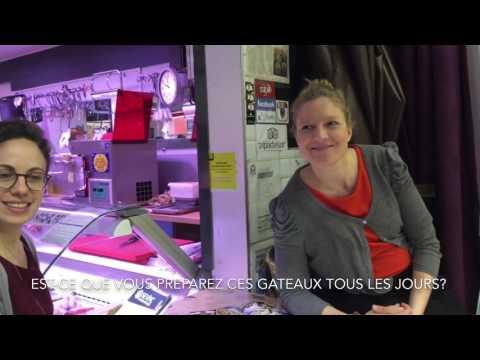 Le petit reportage -İrem