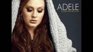 Adele  Someone like You  Version Bachata 2013
