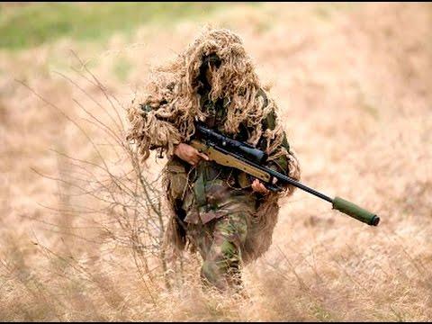 Francotiradores - Armas de vanguardia Documental