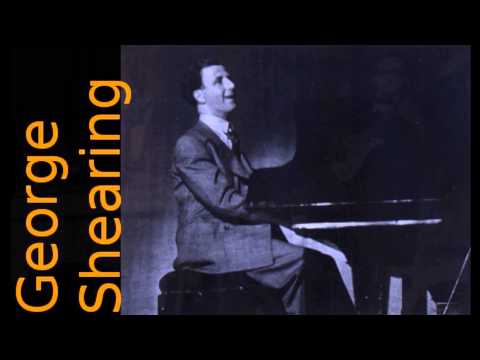 George Shearing Quintet LIVE 1959 - Little White Lies