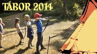 Čarodějná výprava | Tábor 2014