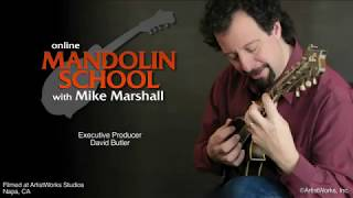 Mike Marshall Have Yourself a Merry Little Christmas