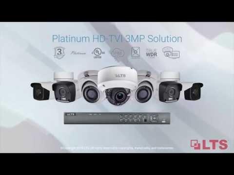 LT Security LTD8508T-ST TVI DVR Driver Download