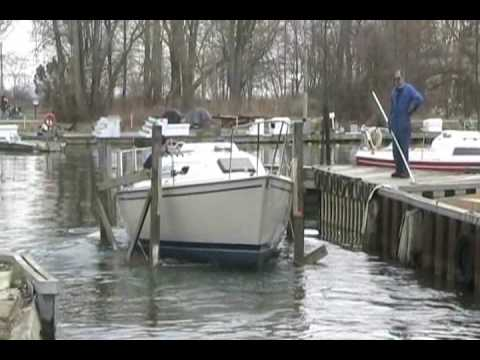 Queen City Yacht Club - Launch 2009