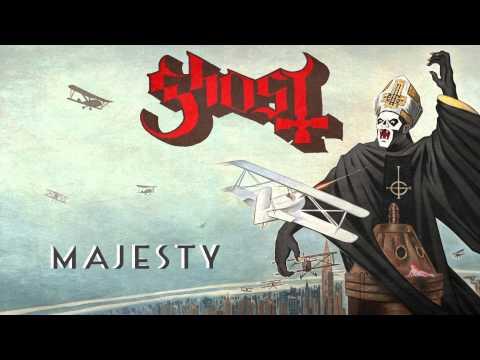 Ghost - Majesty