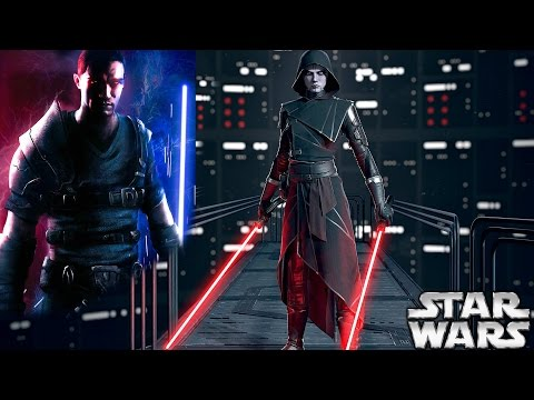 Why the Sith Break the Rule of 2 - Star Wars Explained