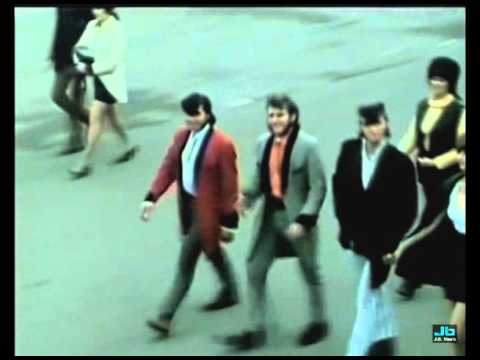 The Houseshakers - Be Bop A Lula (The London Rock N Roll Show, Wembley Stadium   Aug  5, 1972)