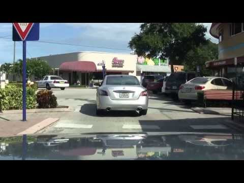 Downtown Stuart, Florida - 2013