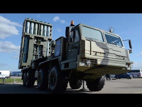 Как работает ПВО? В России и Казахстане прошли учения объединенной системы ПВО стран Содружества