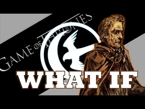 Game Of Thrones WHAT IF: Jon Arryn Lives