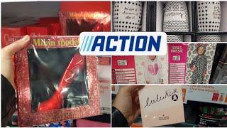 ARRIVAGE ACTION -  PROMOS 13 NOVEMBRE 2019