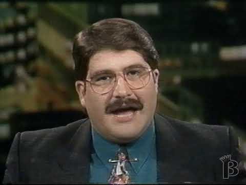 ASN News, Atlantic Pulse - October 3rd, 1993 (Full Broadcast)