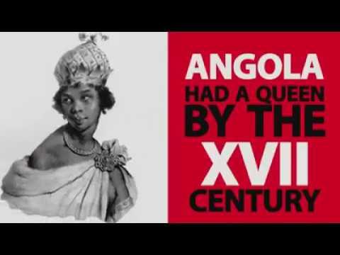 Proudly Angola