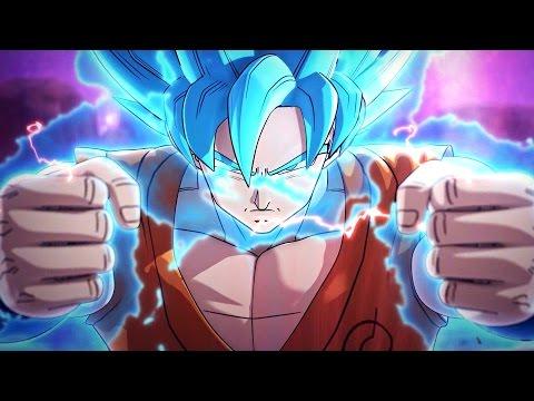SSB Kaio-Ken Goku & Vegeta VS Hit Full Fight (ENGLISH DUB) Dragon Ball Xenoverse 2 DLC 2 Story Mode