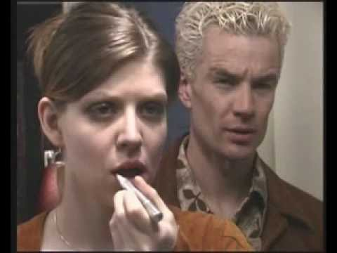 James Marsters & Amber Benson