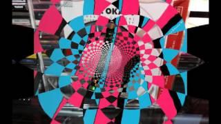 O.K. - Okay! (Mixed Media Edit) 1987