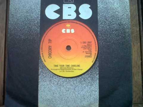 Chicory Tip - Take Your Time Caroline (1974)