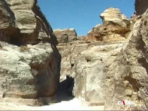 Paquete turístico y viaje a Jordania