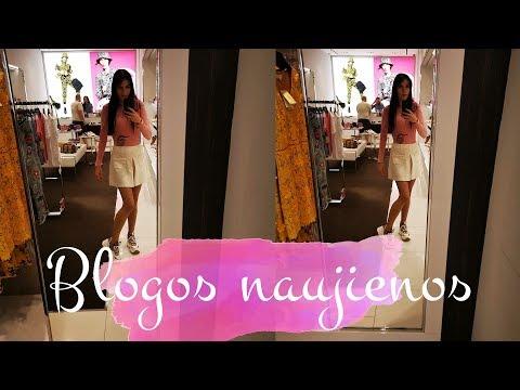 Vlog 67: Blogos naujienos...   Juste Miyama