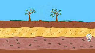 Types of soil and its property's NCERT