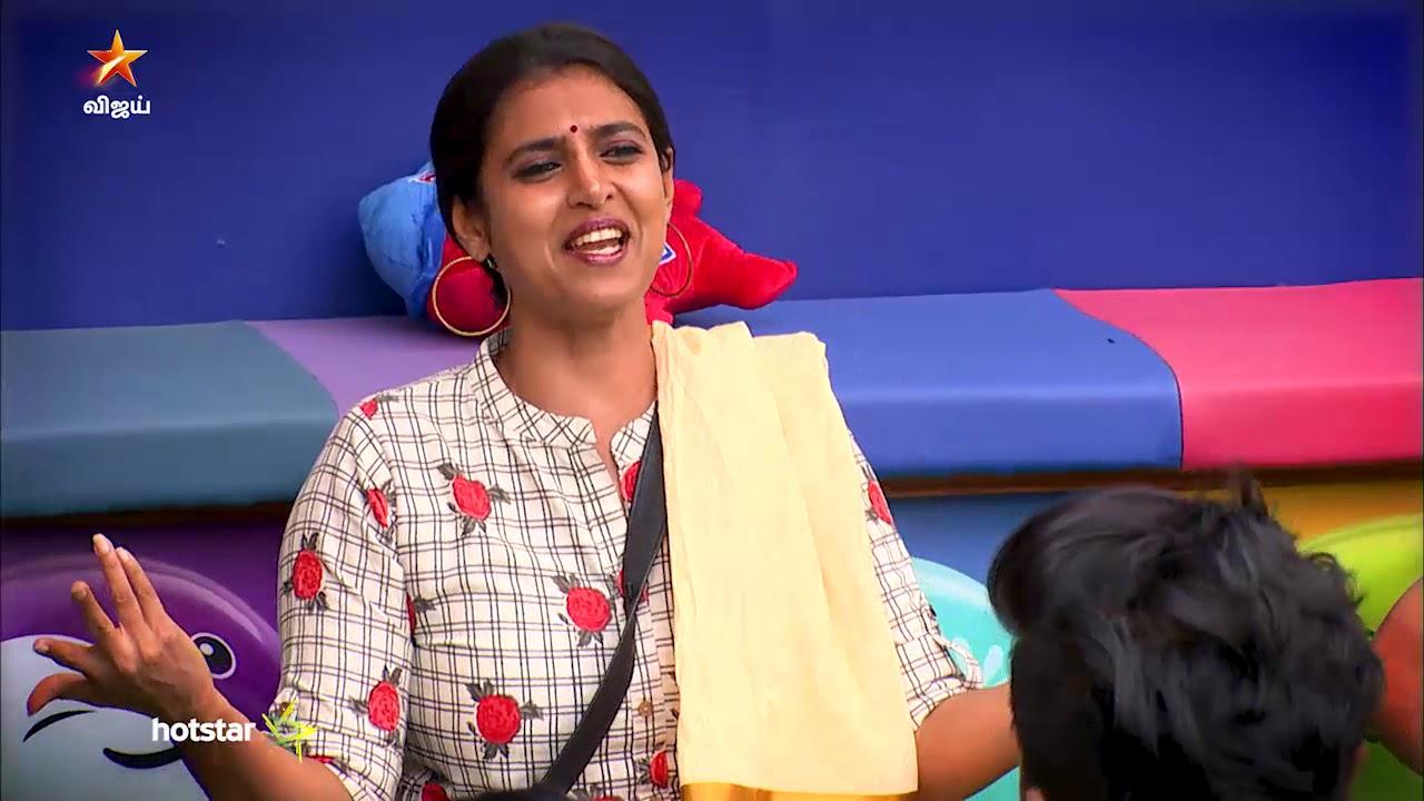 Bigg Boss Tamil 3 Day 47 Highlights: