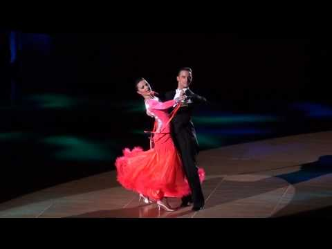 WDSF/JDSF The 19th Tokyo Open Standard【PD Honor dance Tango】Benedetto FERRUGGIA & Claudia KOEHLER