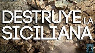 ¡La Defensa Siciliana y cómo DESTROZARLA! - GM Damian Lemos (IMPERIO AJEDREZ)
