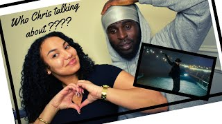 Chris Brown - Back To Love **REACTION** True Meaning Behind Song & Video