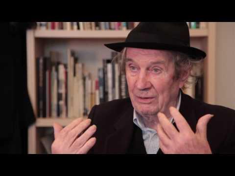 John Ford interview - Cinéaste de notre temps