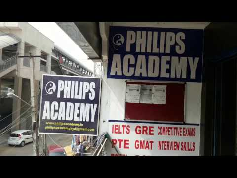 Philips Academy in KPHB, Hyderabad | 360°view | Yellowpages.in