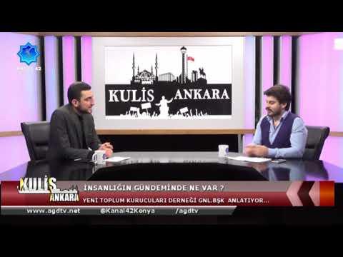 Kulis Ankara II Enes Malik Saran