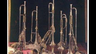 Musica Reservata - El Arte Perdido del Clarino - Prof. Manuel Lafarga